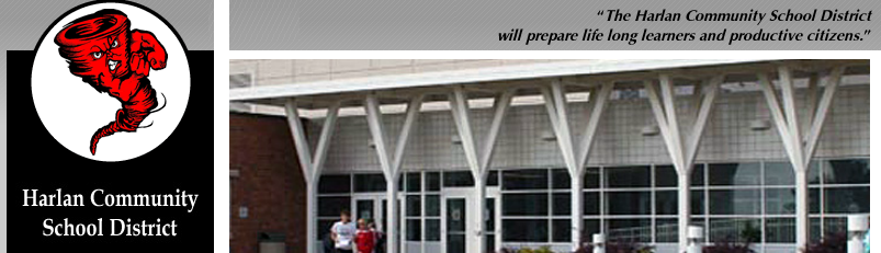 Harlan Community School District